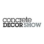 Concrete decor shop