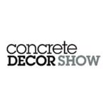 Concrete decor shop